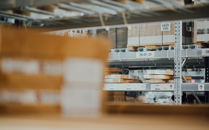 what is drop-shipping process